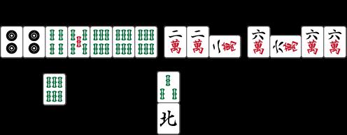 練習問題中級8