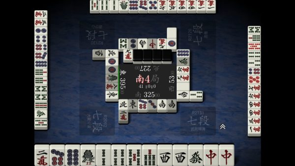 天鳳上級プレイヤー観戦ツール2