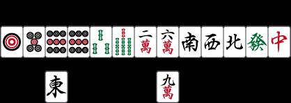 十三不塔(シーサンプーター